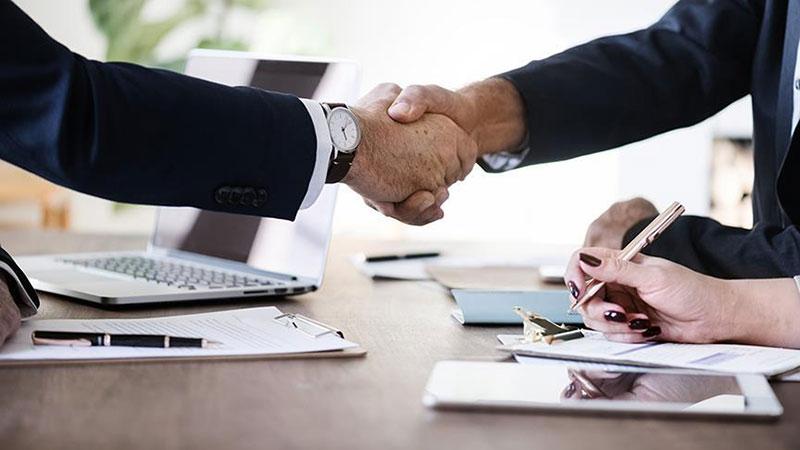 Mẫu hợp đồng mua bán nhà đất File Word chuẩn nhất 2021