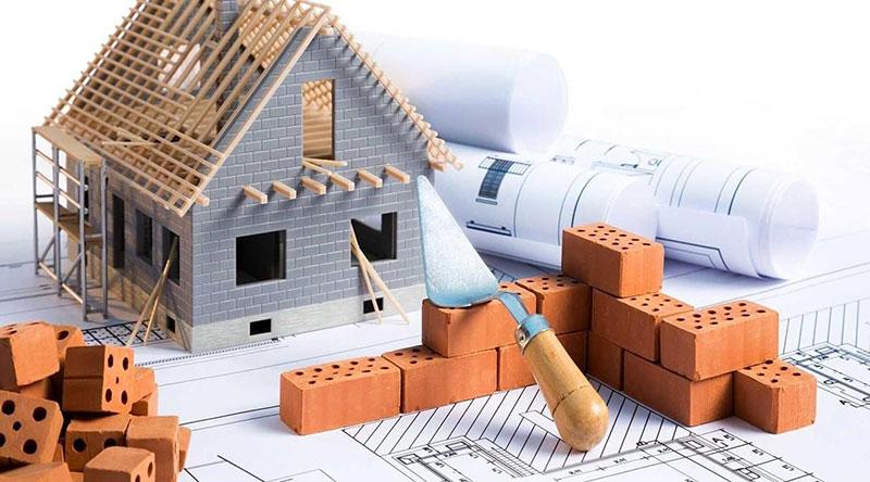 hợp đồng xây dựng