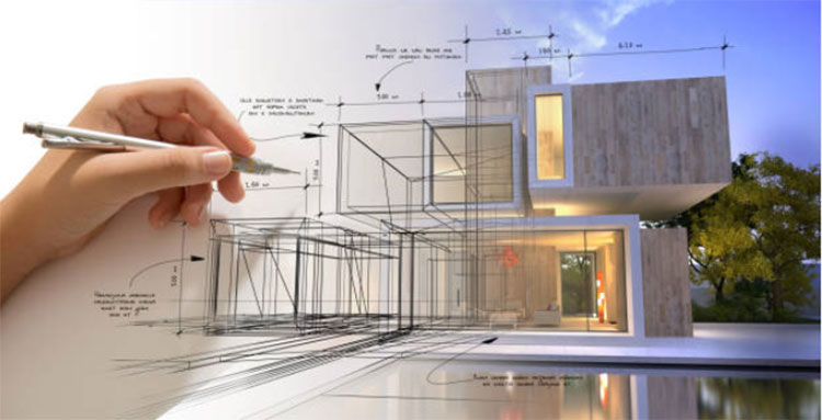 Mẫu hợp đồng thiết kế kiến trúc mới nhất hiện nay