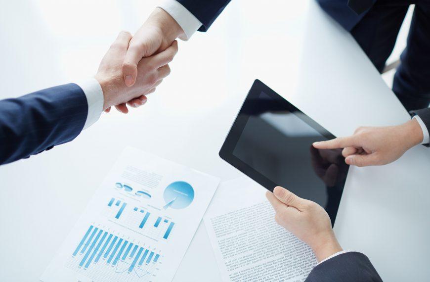 Mẫu hợp đồng hợp tác kinh doanh chuẩn, mới nhất 2021
